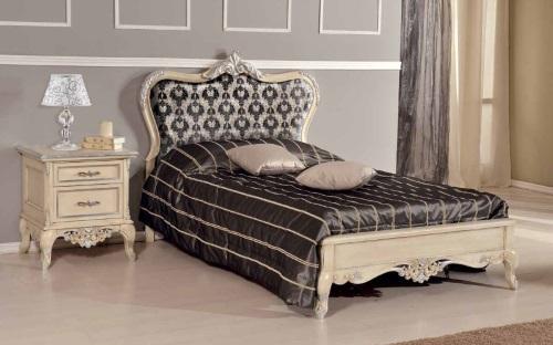 односпальная итальянская кровать