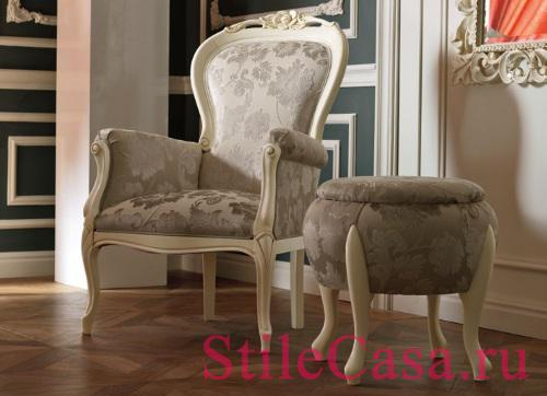 Кресло Art. 478, фабрика Giorgiocasa
