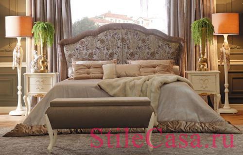 Кровать Art. 2121, фабрика Giorgiocasa