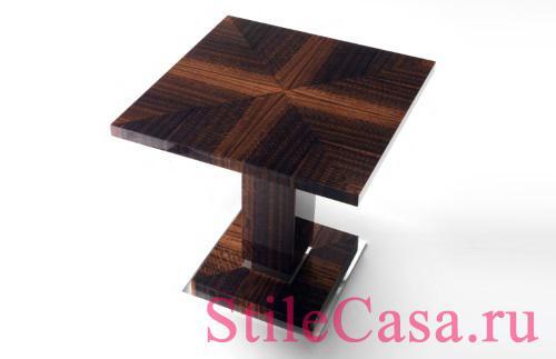 Журнальный столик Art. MT07, фабрика Bordignon Camillo