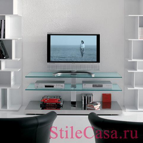 Мебель для ТВ Play, фабрика Cattelan Italia
