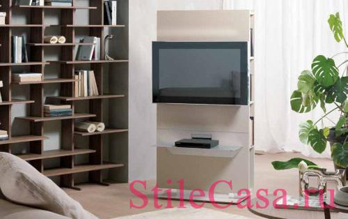 Мебель для ТВ Lounge, фабрика Pacini & Cappellini