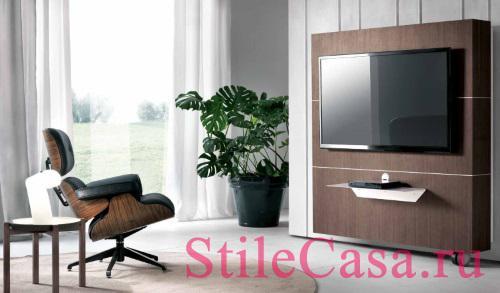 Мебель для ТВ Sesamo, фабрика Pacini & Cappellini