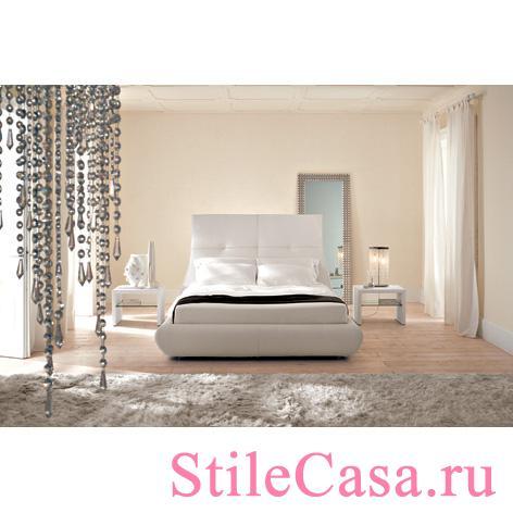 Кровать Matisse, фабрика Cattelan Italia