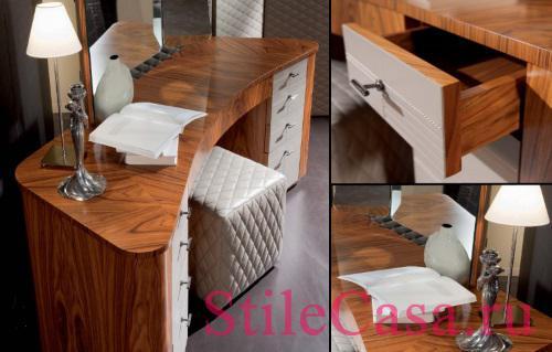 Дамский столик Marylin, фабрика Mobilidea