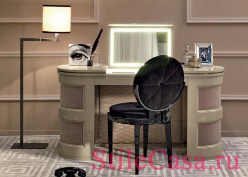 Дамский столик Tiffany, фабрика Mobilidea