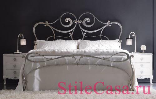 Кровать Ester, фабрика CorteZari