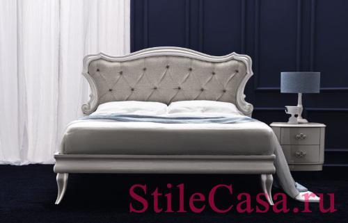 Кровать Giusy, фабрика CorteZari