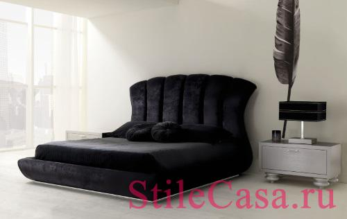 Кровать Leon, фабрика CorteZari
