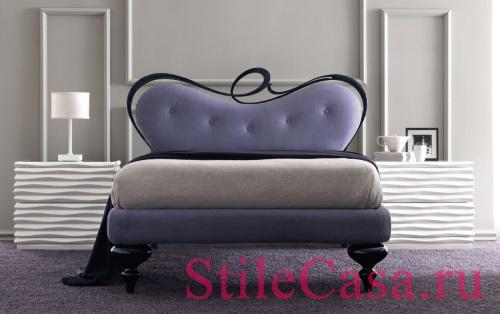 Кровать Romeo, фабрика CorteZari