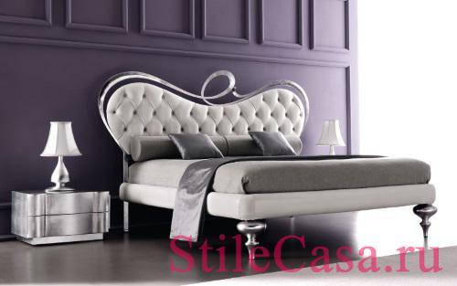 Кованая мебель Romeo, фабрика CorteZari