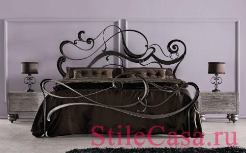Кровать Safira, фабрика CorteZari