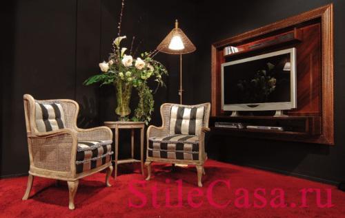 Кресло Art. 136, фабрика Medea