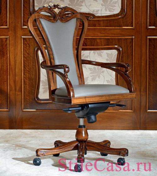 Кресло Art. 153GDV, фабрика Medea
