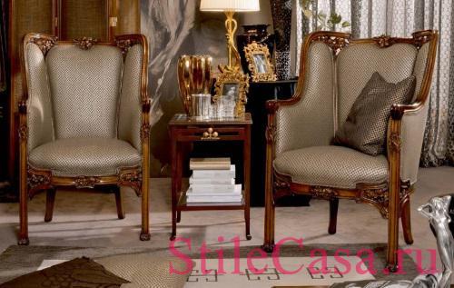 Кресло Art. 590, фабрика Medea