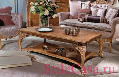 Журнальный столик Art. 762, фабрика Medea