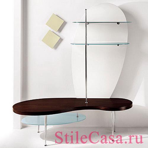 Мебель для ТВ 4622W, фабрика Flai