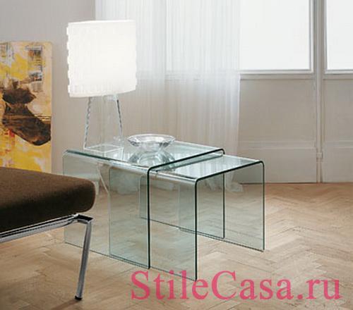 Журнальный столик арт.512, фабрика Flai