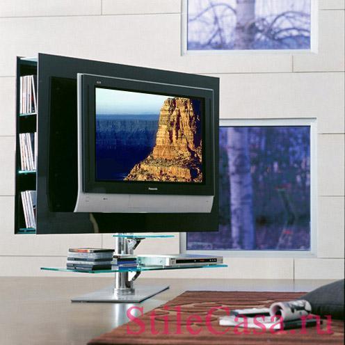 Мебель для ТВ Palco, фабрика Cattelan Italia