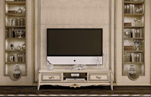 Мебель для ТВ Art. CM87, фабрика Pregno