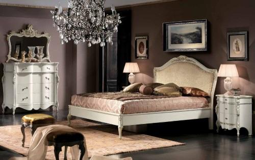 Кровать 0220, фабрика Giulia Casa