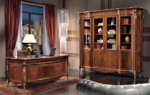 Библиотека 0236F, фабрика Giuliaсasa