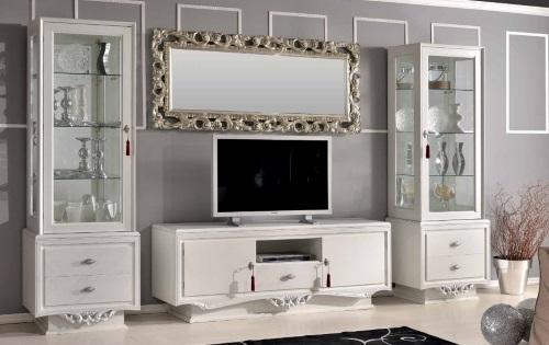 Мебель для ТВ CL114, фабрика Giulia Casa