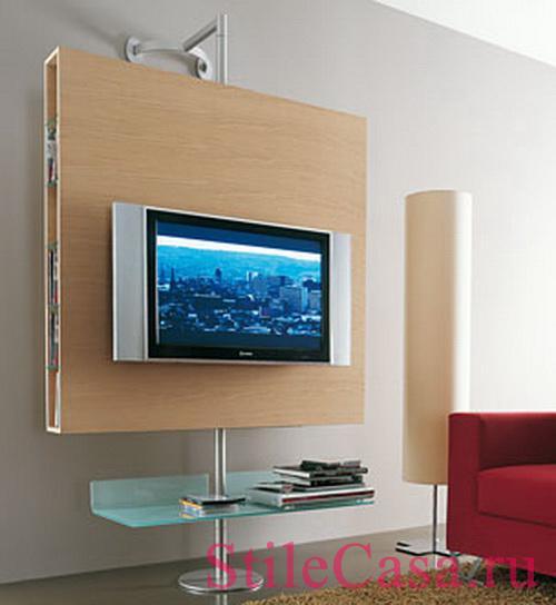 Мебель для ТВ Vizion, фабрика Flai