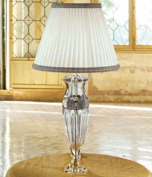 Настольный светильник VE 1014, фабрика Masiero