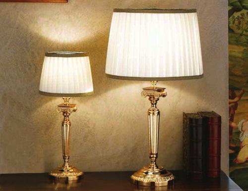 Настольный светильник VE 1020, фабрика Masiero