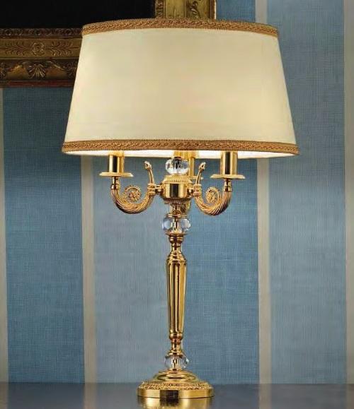 Настольный светильник VE 1086, фабрика Masiero