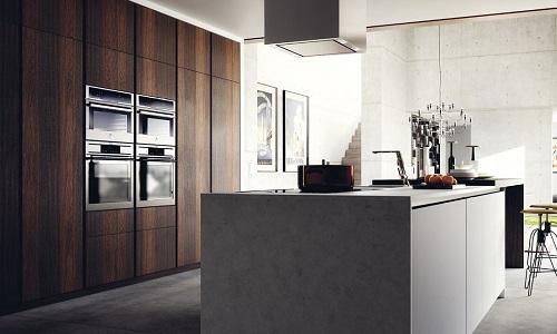 Кухня Velvet Elite, фабрика GeD Cucine