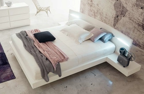 Кровать Work, фабрика Veneran