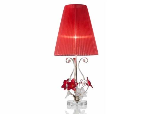 Настольный светильник Cristallo, фабрика Tredici Design
