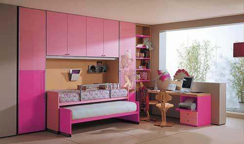 Мебель для детской Maku bed , фабрика Cia international