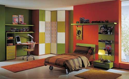 Мебель для детской Maku  bed 1, фабрика Cia international