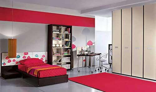 Мебель для детской mushrooms 2, фабрика Cia international