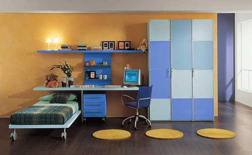 Мебель для детской Romantic 2, фабрика Cia international