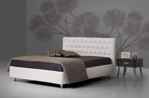 Кровать Winton, фабрика Piermaria