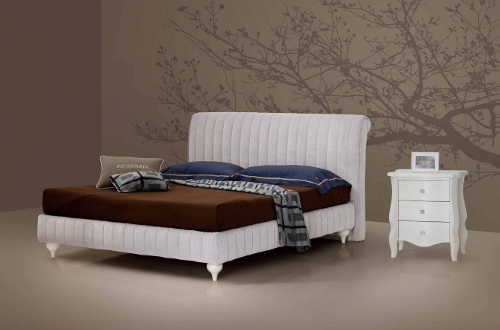Кровать Bros, фабрика Piermaria