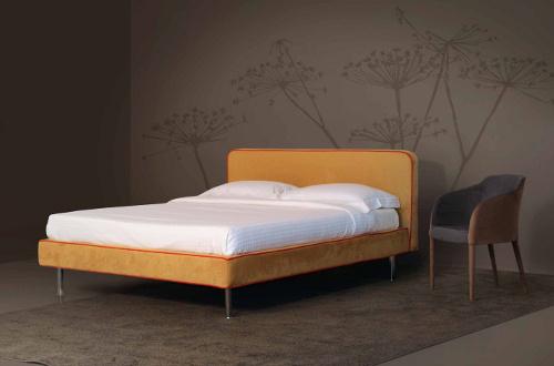 Кровать Form, фабрика Piermaria