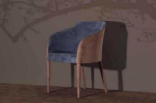 Столы и стулья Brigida, фабрика Piermaria