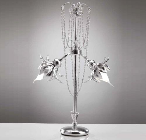 Настольный светильник Carciofia, фабрика Tredici Design