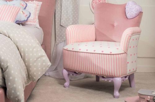 Кресло Art. 4025/P, фабрика Piermaria