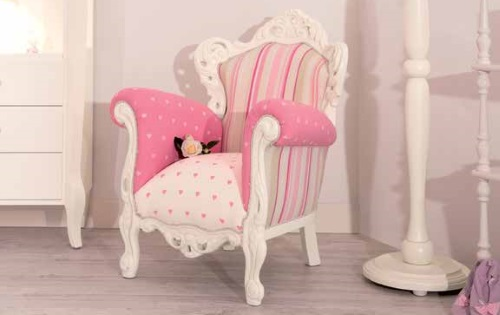 Кресло Art. 3001/S, фабрика Piermaria