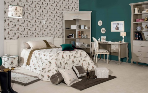 Мебель для детской Comp.69, фабрика Piermaria