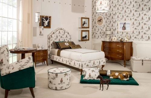 Мебель для детской Comp.71, фабрика Piermaria