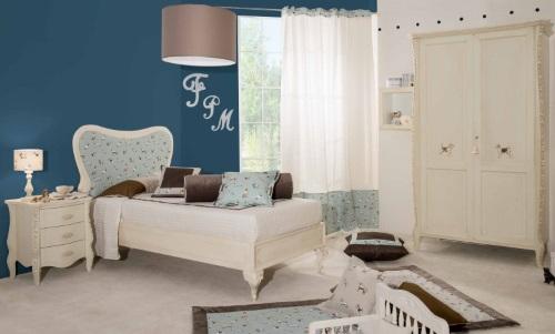Мебель для детской Comp.73, фабрика Piermaria