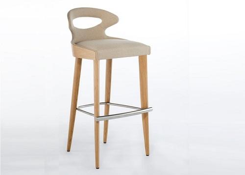 Барный стул Paddle, фабрика Potocco
