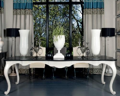 Столы и стулья 11/0681, фабрика Isabella Costantini